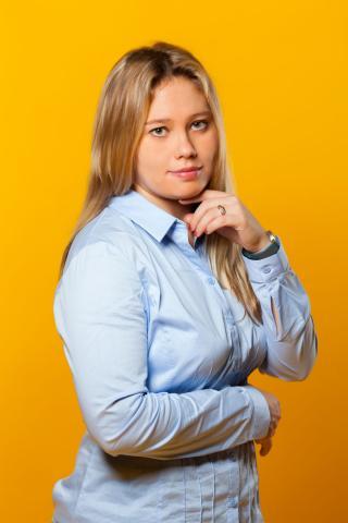 Лактионова Анастасия Владимировна