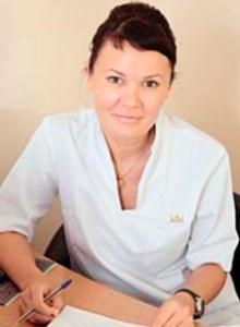 Азизова Айгуль Абильевна