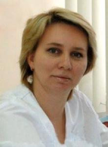 Фунтова Елена Сергеевна