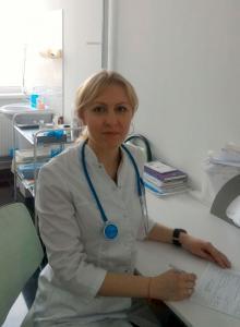 Макарова Елена Сергеевна